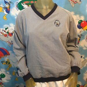 Vintage 1999 U.S. Open Pinehurst No. 2 Pullover M